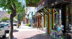 These 13 Towns in Utah Have the Best Main Streets You've Gotta Visit