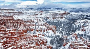 Why You Definitely Should Not Be Dreading Winter in Utah