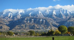 6 Reasons We Are Thankful for Living in Utah