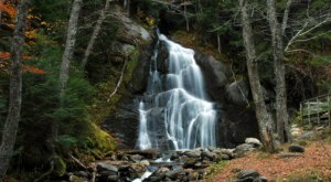 Here Are The 16 Most Incredible Natural Wonders In Vermont