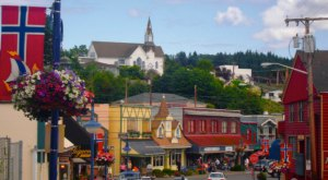 These 15 Perfectly Picturesque Small Towns In Washington Are Delightful