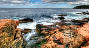 Here are the 10 Most Incredible Natural Wonders in Maine