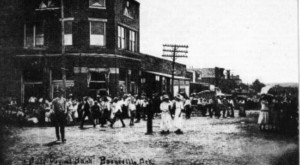 This Is What Arkansas Looked Like 100 Years Ago…It May Surprise You