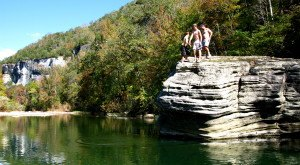 Here Are The 14 Most Incredible Natural Wonders In Arkansas
