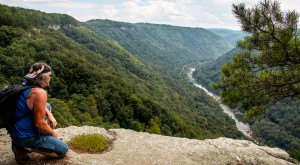 The Ultimate And Definitive Bucket List For Everyone In West Virginia
