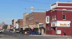 These 7 Towns In Nebraska Have The Best Main Streets You Gotta Visit
