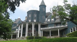 These 14 Pieces Of Architectural Brilliance In West Virginia Could WOW Anyone