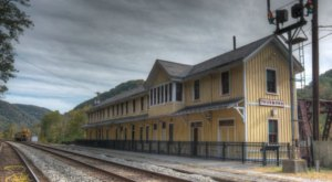 The Story Behind This West Virginia Ghost Town Will Fascinate You