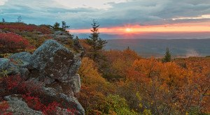 Everything You'll Ever Need To Know About West Virginia From A To Z