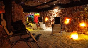 9 Places In North Carolina That'll Make You Wish You Lived Underground