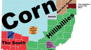 8 Maps Of Ohio That Are Just Too Perfect (And Hilarious)