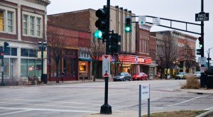 These 10 Towns In Illinois Have The Best Main Streets You Gotta Visit