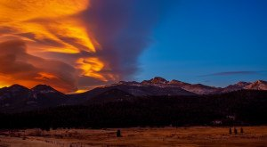 15 Colorado Sunsets That Prove God Is Still A Broncos Fan