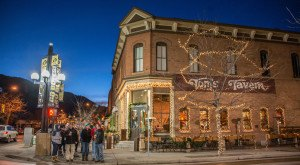 These 10 Towns In Colorado Are On Santa's Naughty List