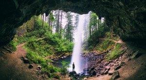 16 Surefire Signs That You Definitely Belong In Oregon