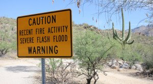 Here Are The 10 Biggest Risks Of Living In The State Of Arizona