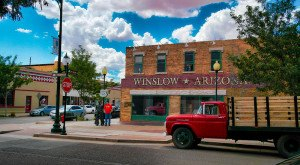 These 9 Perfectly Picturesque Small Towns In Arizona Are Delightful