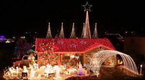 These 11 Houses In Colorado Have The Most Unbelievable Christmas Decorations