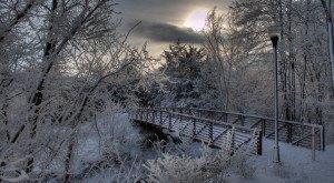 25 Times Snow Transformed Nebraska Into The Most Beautiful Scenery