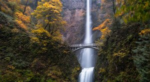 The 17 Most Jaw Dropping Photos Taken In Oregon In 2015