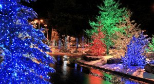 Here Are The 12 Best Christmas Displays In Arizona. They're Magical.