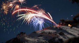 8 Epic Firework Shows In Alaska That Will Blow You Away This Year