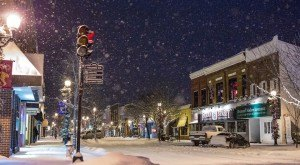 These 10 Towns In Iowa Have The Best Main Streets You've Got To Visit