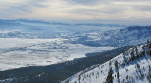 These 12 Spots In Nevada Will Drop Your Frozen Jaw This Winter Season