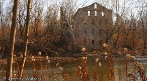 Here Are 8 More Abandoned Places In Ohio That Nature Is Reclaiming (Part II)