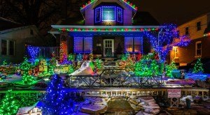 16 Photos That Show Christmas In Missouri Is The Most Beautiful Time