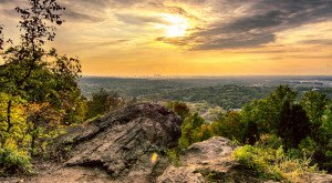 14 Places In Alabama That'll Make You Swear You're On Another Planet