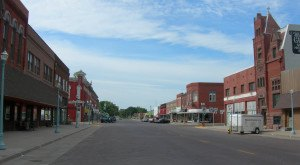 Why Everyone In Nebraska Should Visit This One Small Town