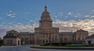 13 Incredible, Almost Unbelievable Facts About Texas