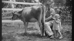 This Is What Life Looked Like In North Carolina In 1936. WOW!