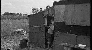 28 Rare Photos Taken In Florida During The Great Depression