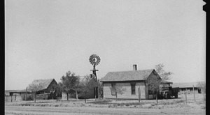 There's Something Special About These 16 Kansas Farms From The Past