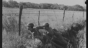 Most People Have Never Seen These 20 Photos Taken During WWII In Kansas