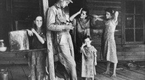 20 Rare Photos Taken in Kentucky During the Great Depression