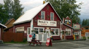 These 8 Charming General Stores In Alaska Will Make You Feel Nostalgic