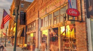 Here Are The Most Beautiful, Charming Small Towns In Oklahoma