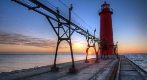These 9 Perfectly Picturesque Small Towns In Michigan are Delightful