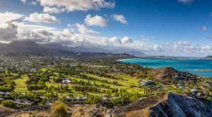These 18 Towns In Hawaii Have The Most Breathtaking Scenery In The State