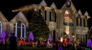 These 14 Places In Kentucky Have The Most Unbelievable Christmas Decorations