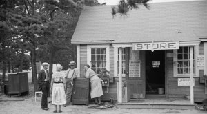 This Is What Life in Massachusetts Looked Like In 1936. Wow!