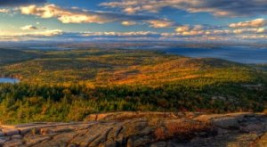 The 37 Most Jaw Dropping Photos Taken In Maine In 2015