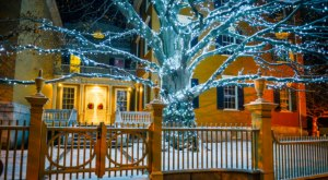 13 Reasons Why Christmas In Maine Is The Absolute Best