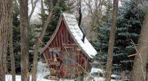 12 Fascinating Spots In Minnesota That Are Straight Out Of A Fairy Tale