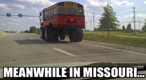 11 Hilariously Accurate Memes About Missouri