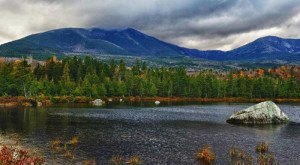 These 12 State Parks In Maine Will Knock Your Socks Off