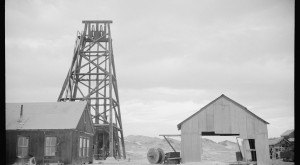 These 10 Rare Photos Of Nevada Mines From The Past Are Eye Opening